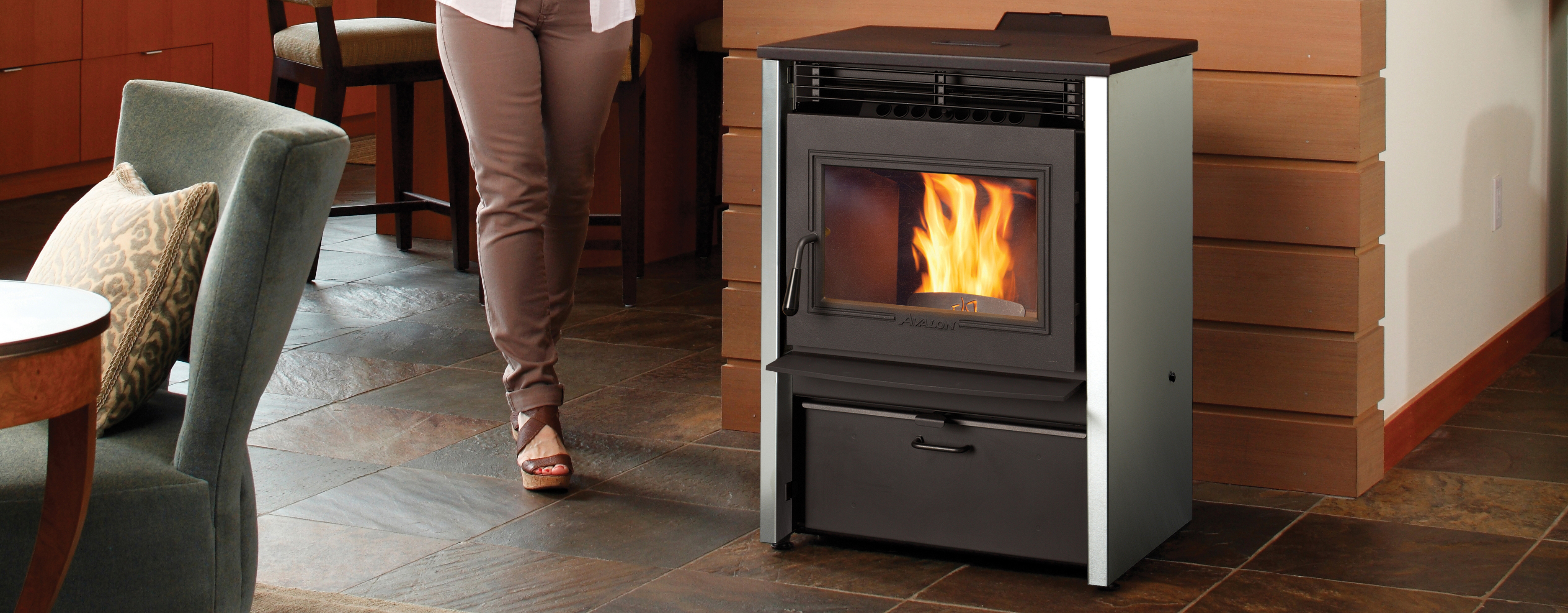 wood pellet stoves lancaster west chester pa