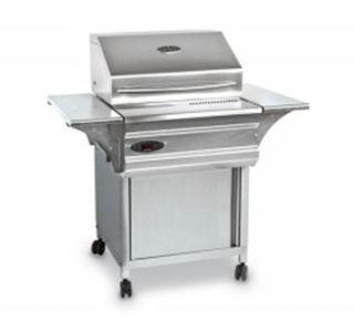 Sturdy Aluminum grill