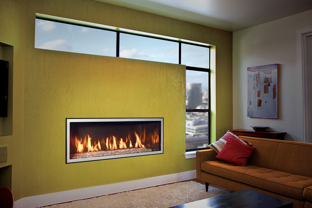 Fireplace Design fireplace scene : Fireplaces   Lancaster & West Chester   LanChester