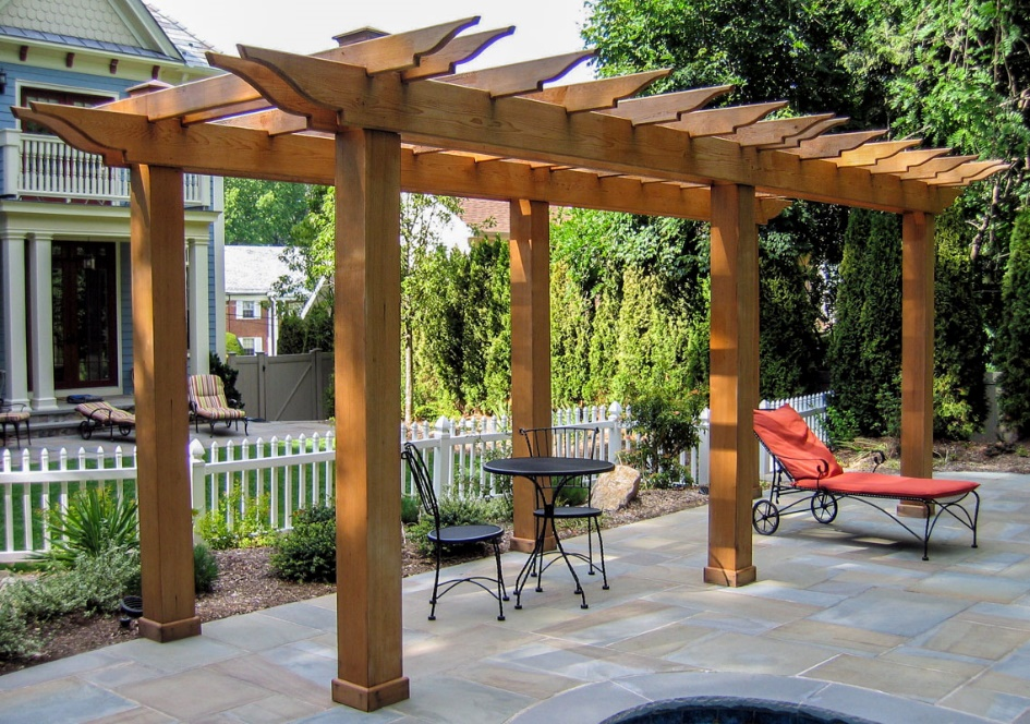 3 Ways to Enhance Outdoor Living with Pergolas | LanChester