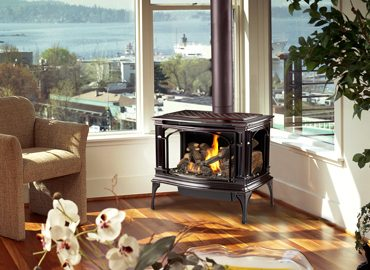 Gas Wood And Pellet Choosing The Best Stove For Your Home