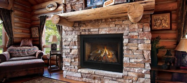 Options For Revitalizing Your Old Fireplace Lanchester