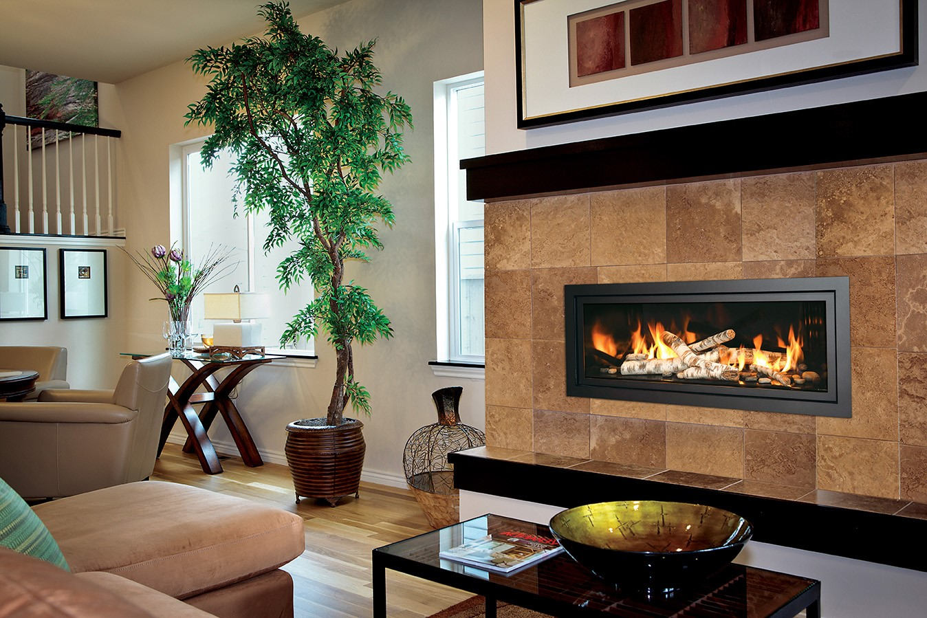 Discover The Mendota Fireplace Secret Lanchester Grill