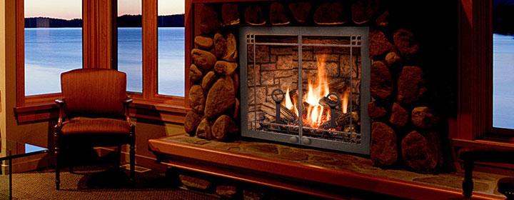 retrofit fireplace